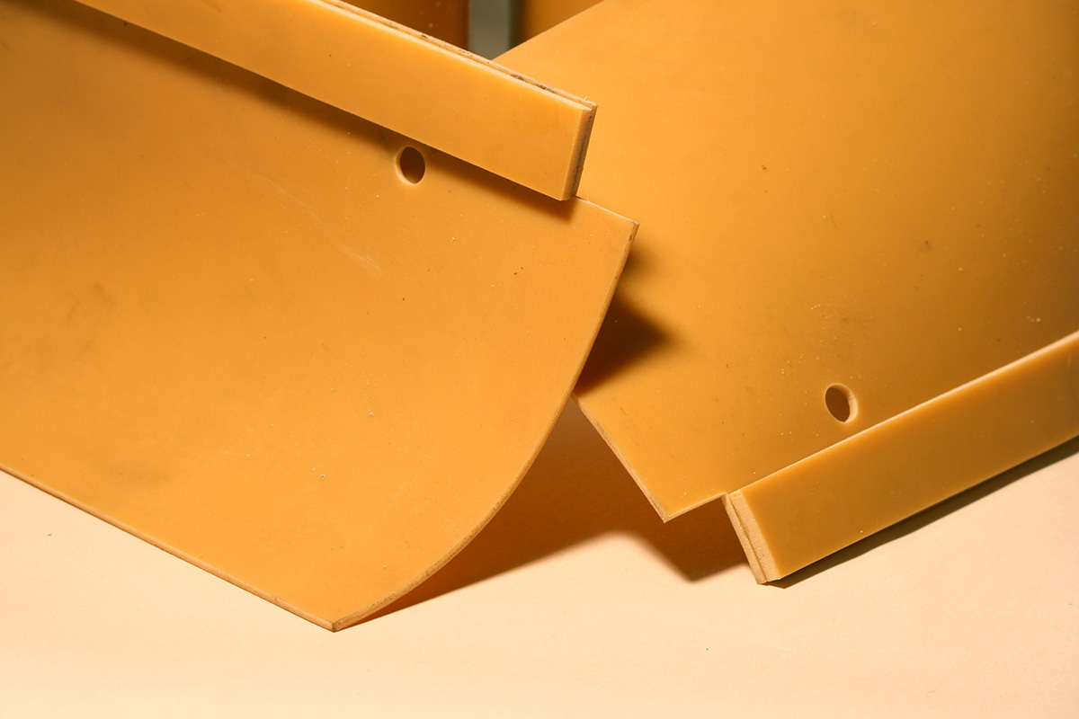 Rubbers For Gaskets Antivibrations And Suspensions Gecam