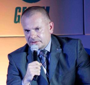 Jacek Gluszinsky - Gambit Group
