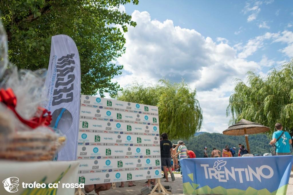 Gecam sponsor Trofeo Ca' Rossa